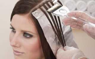 Красивое и стильное мелирование на русые волосы: плюсы и минусы, фото и обзор видов, подбор оттенка и уход