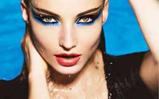 Стойкий макияж от а до я