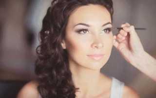 Как сделать свадебный макияж самостоятельно пошагово