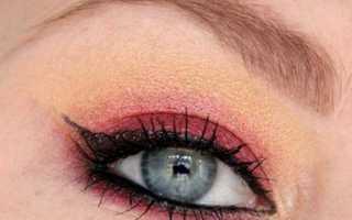 Самый красивый макияж в мире: 50 фото, видео