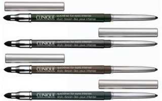 Как точить карандаш для бровей