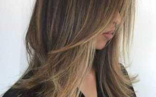 Стрижки на густые волосы: длинные, короткие, средней длины