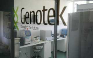 Генетический тест для эффективной работы с пациентами