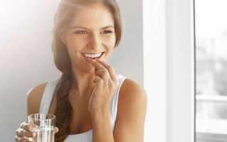 Витамины для женщин «алфавит» и «витрум»: состав и действие