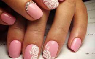 Самый красивый дизайн ногтей 2020