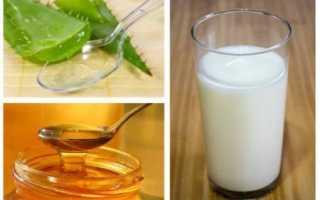 Полезные свойства алоэ вера в кремах отечественного и зарубежного производства