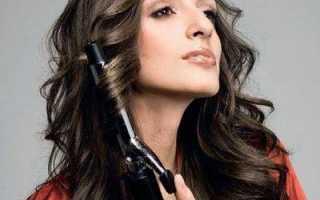 Как сделать крупные локоны на волосах разной длины: способы и советы