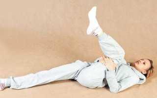 Упражнения с блоком для йоги
