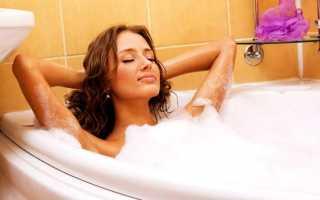 Как мыть нарощенные ресницы