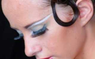 В свете софитов: как сделать макияж для похода в театр