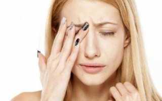 Как правильно выщипать брови без помощи специалистов