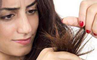 Лечение сухости волос, топ 31 основных причины и множество способов их устранения