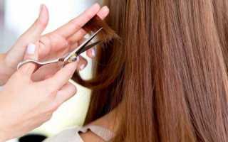 Рыжее омбре на волосы разного цвета и длины