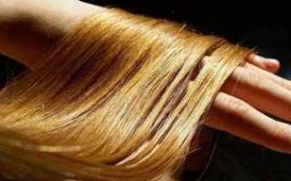 Что такое биоламинирование волос и в каких случаях применяется?