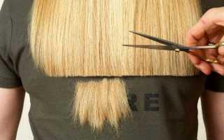 Почему у одних людей волосы вьются, а у других ровные