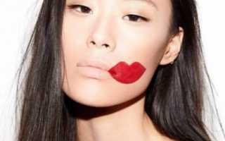 Легкий макияж на хэллоуин 2021 года