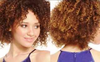 Завивка волос на длительное время с отзывами и фото