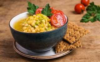 Чечевица: польза, калорийность, использование при похудении