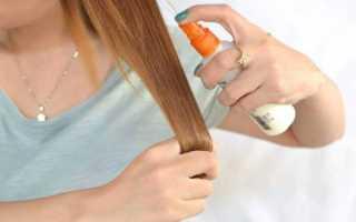 12 лучших термозащитных средств для волос
