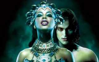 Лучшие любовные романы про вампиров