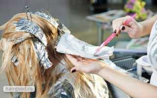 Позволь солнышку поцеловать тебя: новая техника окрашивания волос бейбилайтс