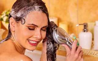 Рейтинг шампуней для волос 2019-2020