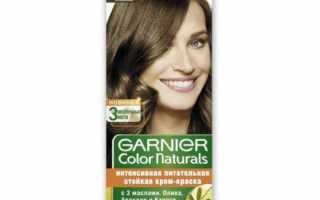 Особенности выбора цвета из палитры красок для волос garnier: все серии и оттенки по номерам