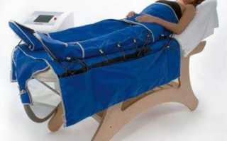 Прессотерапия для похудения: польза и вред, фото до и после