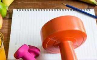 Реально ли похудеть за 1 день на несколько килограммов?