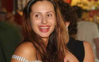 Лобода без макияжа: фото