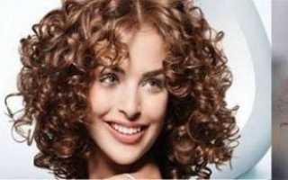 Вертикальная химия на короткие волосы: техника выполнения, отзывы