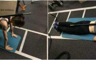 Мышцы кора: где находятся, их роль, упражнения для тренировки
