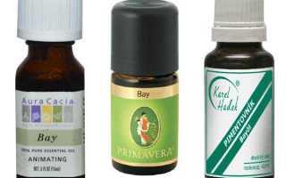 Какими свойствами обладает и как правильно применяется масло бей для волос