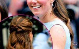 Кейт миддлтон не пользовалась лаком для ногтей уже несколько месяцев