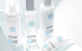 10 лучших кремов для чувствительной кожи лица