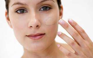 Как правильно нанести тональный крем на лицо: правила идеальной кожи