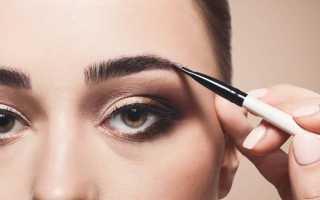Как правильно растушевывать косметику