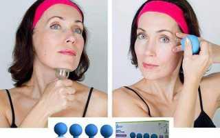 Вакуумный массаж лица: виды и особенности проведения процедуры