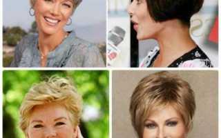 Модные женские стрижки на короткие волосы в 2019 году + 185 фото