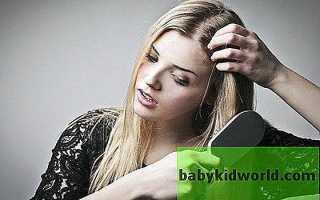 Наука трихология: лечение выпадения волос