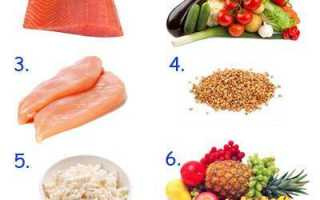 Диета для быстрого похудения шесть лепестков от анны юхансон