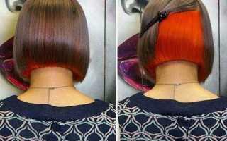 Будь в тренде: 20 техник цветного окрашивания волос для смелых