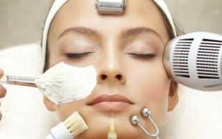 Механическая чистка лица: ультразвуковая, ручная, аппаратная