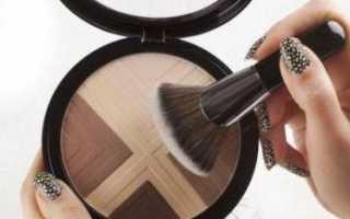 Художественная школа: выбираем палитру для макияжа