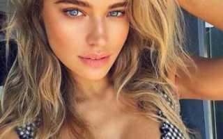 30 самых красивых женщин в мире