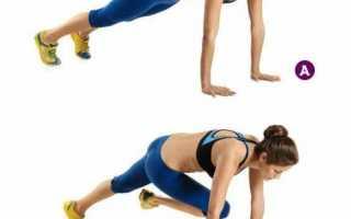 Как избавиться от жира на животе: эффективные упражнения и способы, отзывы