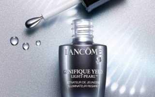 Счастье для кожи: сыворотка lancôme advanced génifique