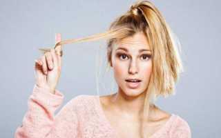 Маски для блеска, гладкости и шелковистости волос в домашних условиях