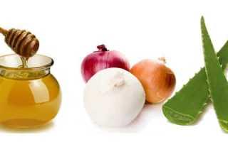 Алоэ для волос: топ-7 средств, применение и рецепты