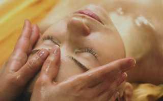Аюрведический массаж как метод оздоровления
